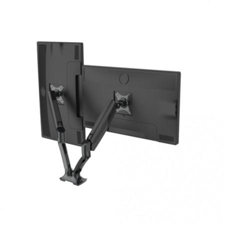 ACME nosač za dva monitora DLB502D