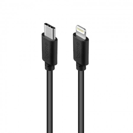 ACME CB1061 Type-C to Lightning Cable 1m