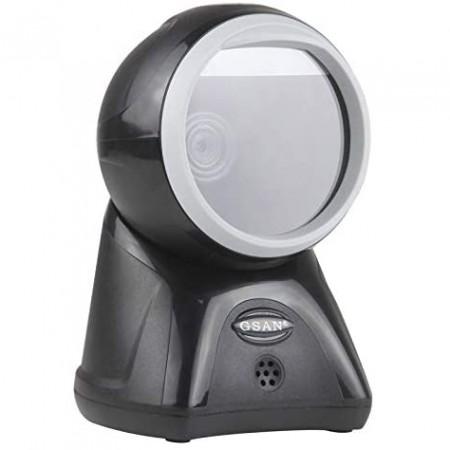 Gsan POS 2D Laser Barcode Scanner GS-A80