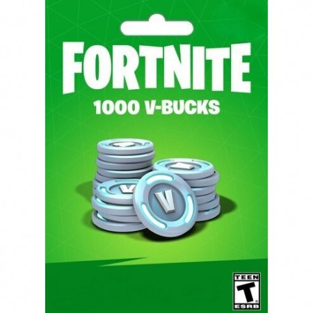Fortnite 1000 V-Bucks /Digital Code