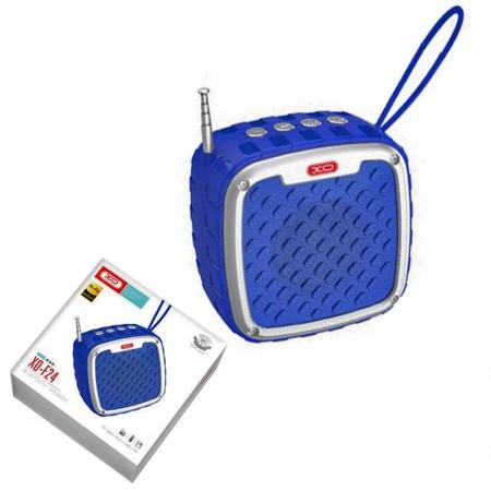 XO Bluetooth Speaker F24 Blue