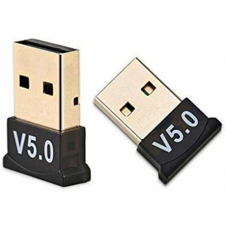 Pix-Link USB Bluetooth 5.0 Dongle
