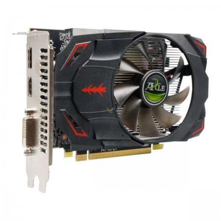 Axle3D AMD Radeon RX 550 4GB