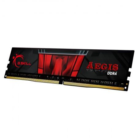 G.Skill Aegis 16GB DDR4 2666MHz bulk