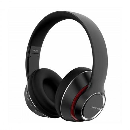 BORG Bluetooth Slušalice L500 Black