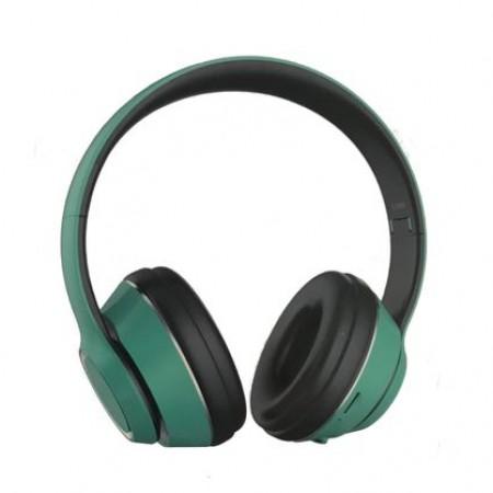 BORG Bluetooth Slušalice L500 Green