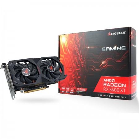 Biostar AMD Radeon RX 6600XT 8GB