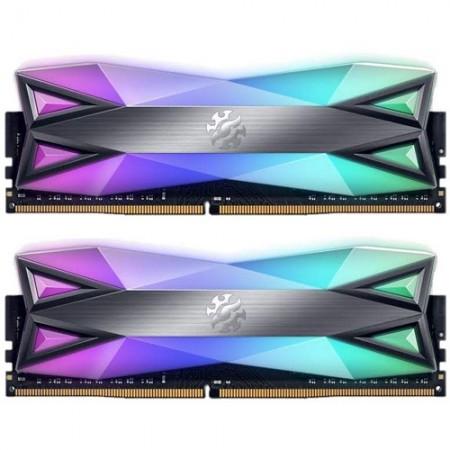 ADATA XPG DDR4 32GB (2x16) 3000MHz RGB Spectrix D60G Gaming