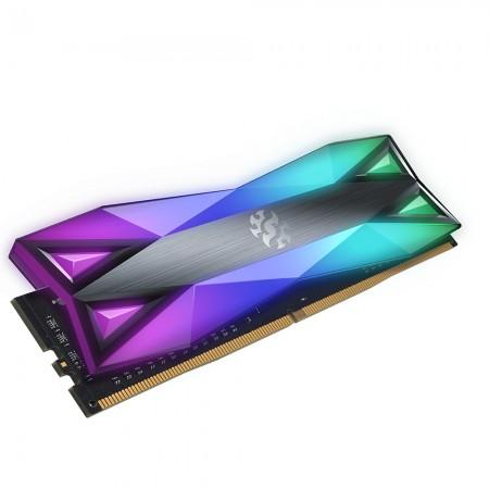 ADATA XPG DDR4 16GB 3600MHz RGB Spectrix D60G Gaming