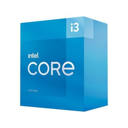 Intel Core i3 10105 3.7GHz BOX
