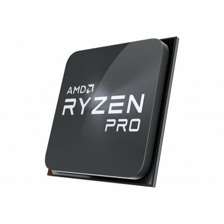 AMD Ryzen 5 Pro 2400GE Tray