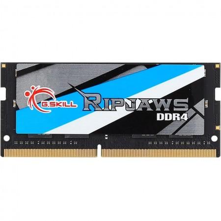 G.Skill RipJaws DDR4 8GB SO-DIMM 2666Mhz