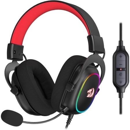 ReDragon - Gaming slušalice sa mikrofonom Zeus X H510 RGB