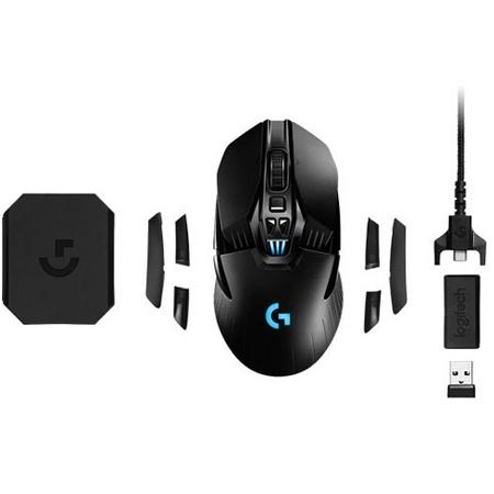 Logitech Bluetooth Gaming Miš G903 Lightspeed Wireless Refurbished