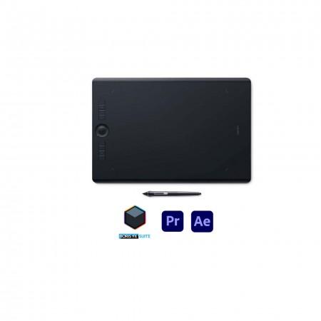 Wacom Grafički tablet Intuos Pro L New