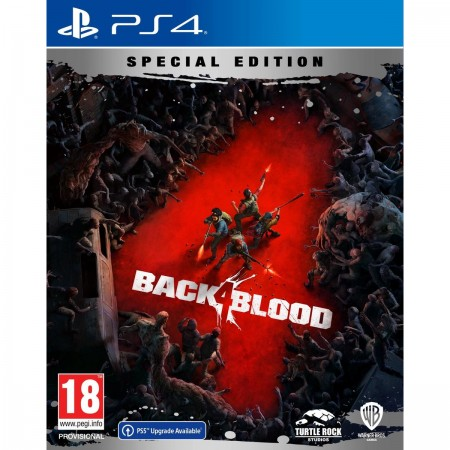 Back 4 Blood Special Day1 Edition /PS4