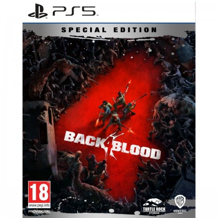 Back 4 Blood Special Day1 Edition /PS5