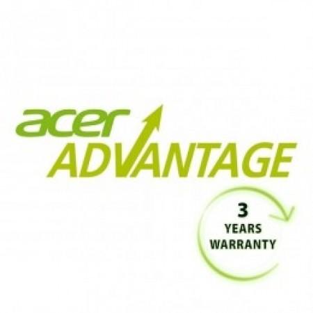 Acer Notebook Aspire One produžnje garancije na 3 godine