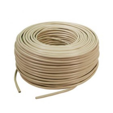 LogiLink CAT5e Installation Cable FTP 100m CPV001
