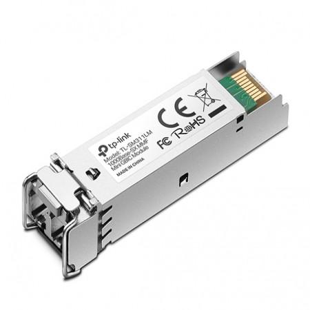 TP-Link TL-SM311LM MiniGBIC Multi-mode SFP Module