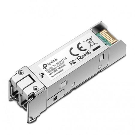 TP-Link TL-SM311LS MiniGBIC Single-mode SFP Module