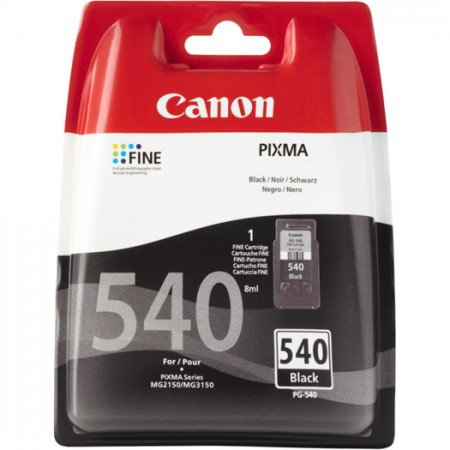 Canon cartridge PG-540 Black