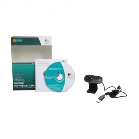 Logitech Webcam C310 HD
