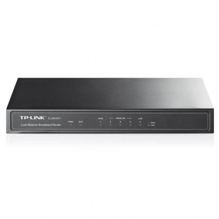 TP-Link TL-R470T+ Load Balance Router