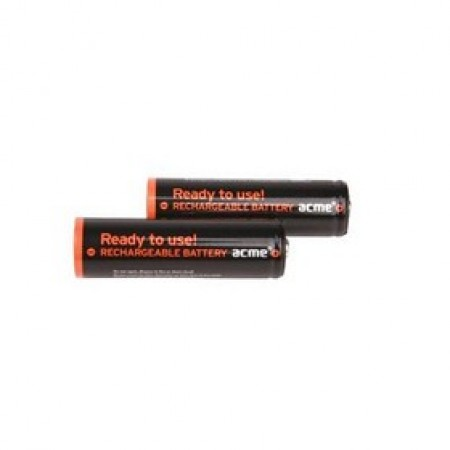 ACME Baterije AA NiMh HR6 2600mAh 2KOM