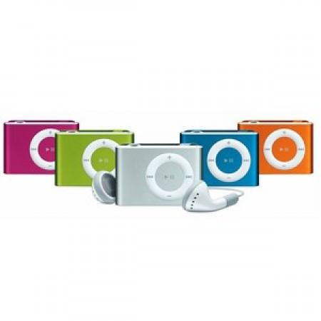 PowerPlay MP3 player Clipp SMPK2313