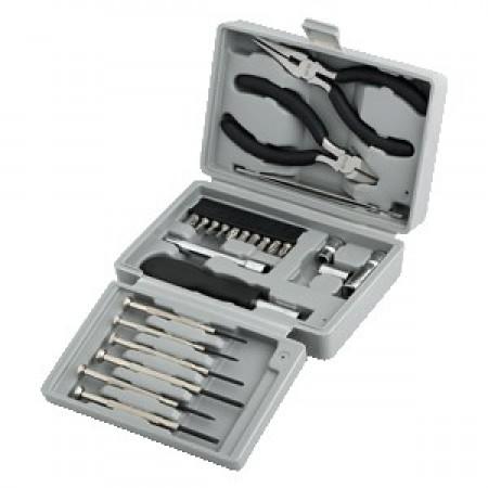 LogiLink Tool set 25pcs WZ0023