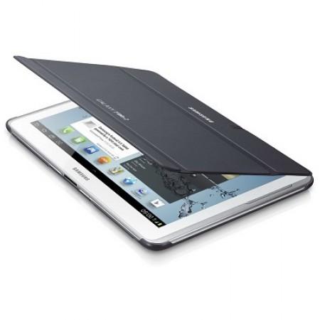 Samsung Galaxy Tablet Book cover 10.1 Dark Gray