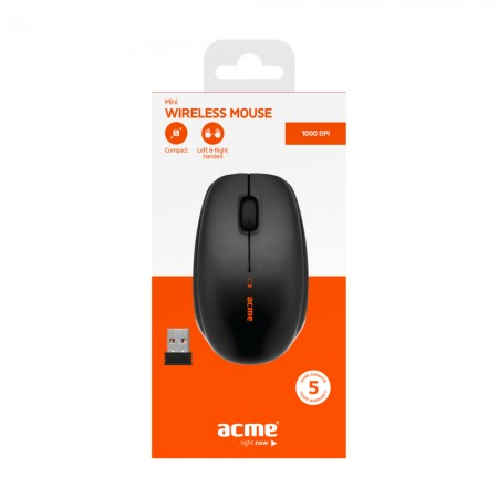 ACME Miš MW12 Wireless Mini