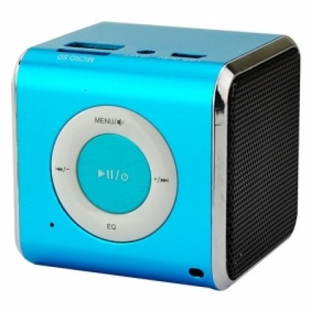 PowerPlay MP3 player w/ FM Speaker