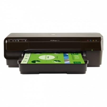 HP OfficeJet 7110 A3+ CR768A