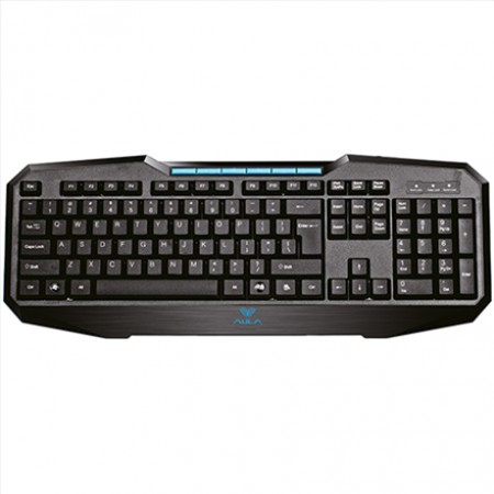 ACME AULA Adjudication expert gaming keyboard