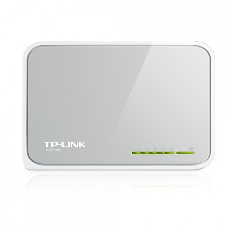 TP-Link TL-SF1005D Switch 5x10/100