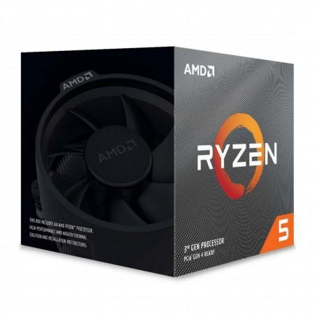 AMD Ryzen 5 3600 AM4