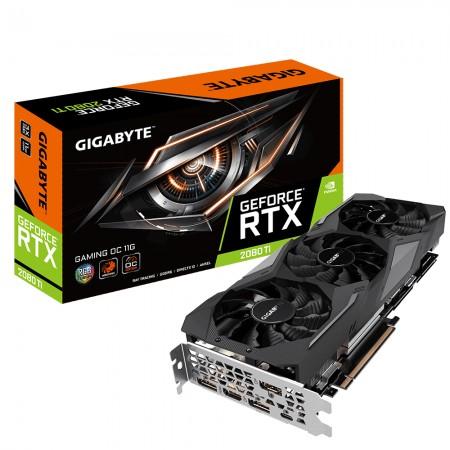 GIGABYTE nVidia GeForce RTX2080-11GC