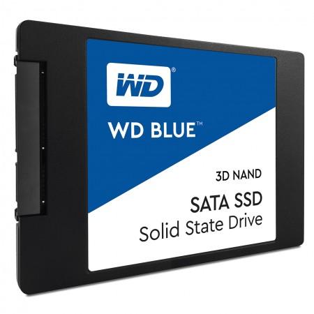 """WD SSD 1TB 2.5"""" Blue"""