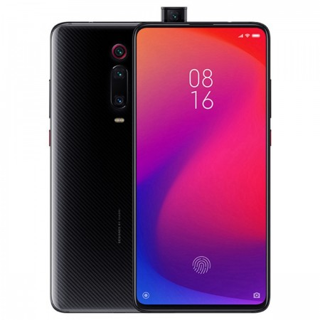 Xiaomi Mi 9T Carbon black 6+64