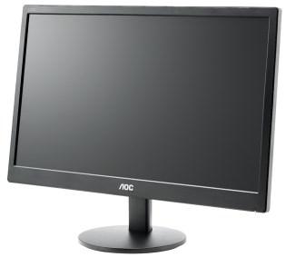 """18.5"""" AOC e970Swn display"""