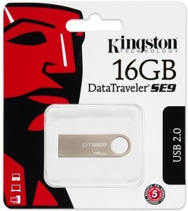 Kingston USB Memorija DTSE9H 16GB