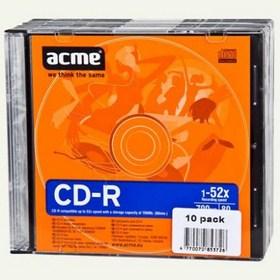 ACME CD-R Slim Box