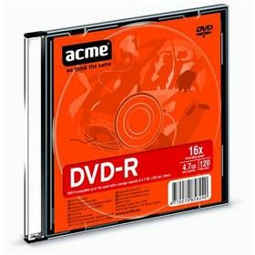 ACME DVD-R Slim Box