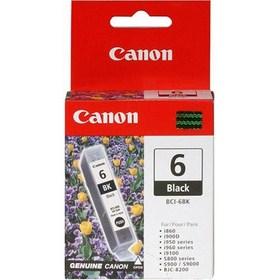 Canon cartridge BCI-6 black