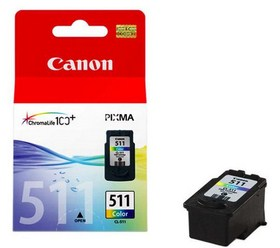 Canon cartridge CL-511 Color