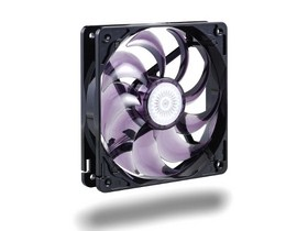 Cooler Master Case Fan SickleFlow 120mm BlueLED