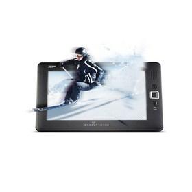 Energy 3D HD media player 6608 8GB Dark Iron