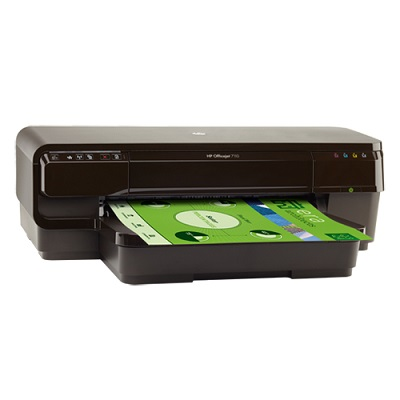 HP OfficeJet 7110 A3+ CR768A